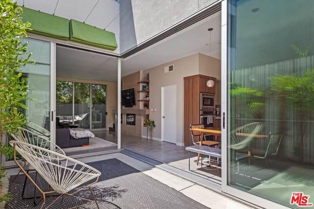 4276 Perlita Avenue, Los Angeles (City), CA 90039 (#21796250) :: The Kohler Group