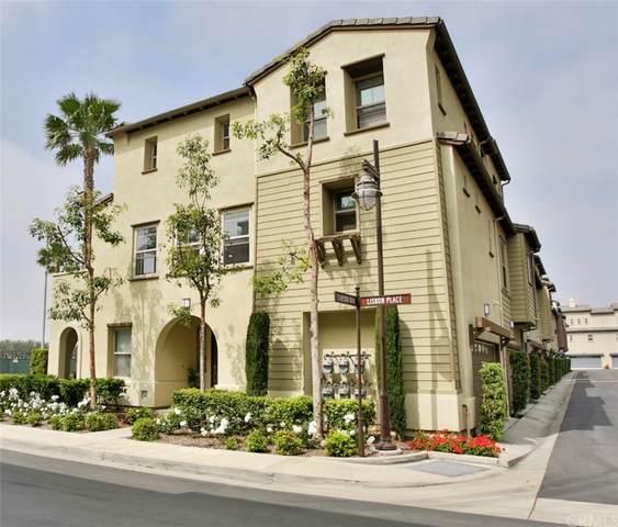 12371 Claredon Drive #6, Rancho Cucamonga, CA 91739 (#IV21230209) :: CENTURY 21 Jordan-Link & Co.