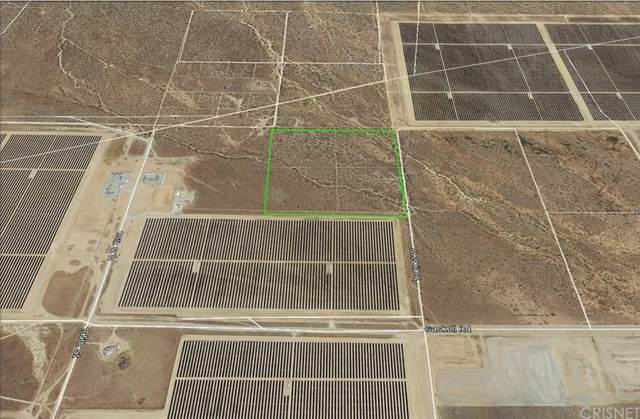 19000 Patterson Road, Rosamond, CA 93560 (#SR21230862) :: The M&M Team Realty