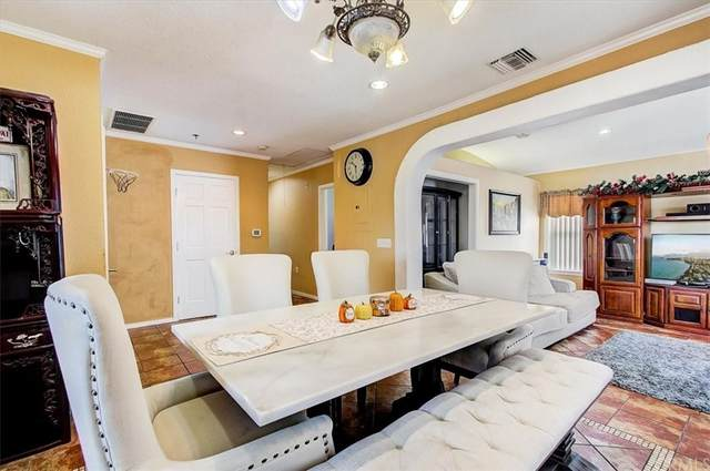1317 S Raymond Avenue, Alhambra, CA 91803 (#PF21229313) :: Blake Cory Home Selling Team