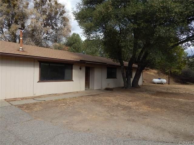 40165 Alerna Way, Oakhurst, CA 93644 (#FR21230847) :: Blake Cory Home Selling Team