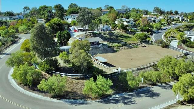 1097 C St, Encinitas, CA 92024 (#NDP2111872) :: Blake Cory Home Selling Team