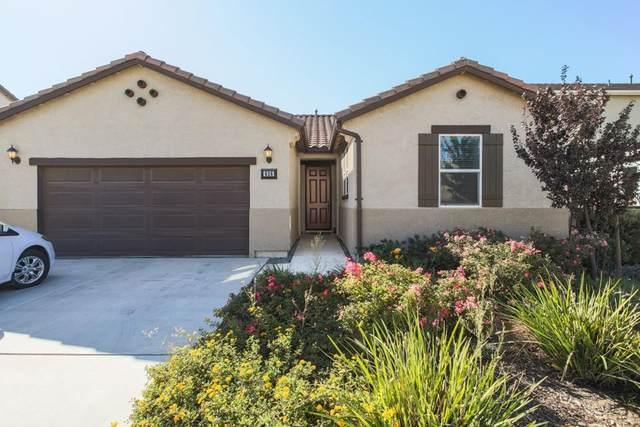 626 Robledo Drive, Soledad, CA 93960 (#ML81866220) :: Robyn Icenhower & Associates