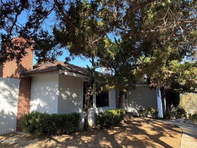 2332 Via Cielo, Hacienda Heights, CA 91745 (#P1-7130) :: CENTURY 21 Jordan-Link & Co.