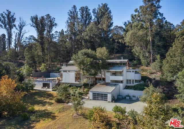 920 Camino Viejo, Santa Barbara, CA 93108 (#21796648) :: RE/MAX Empire Properties