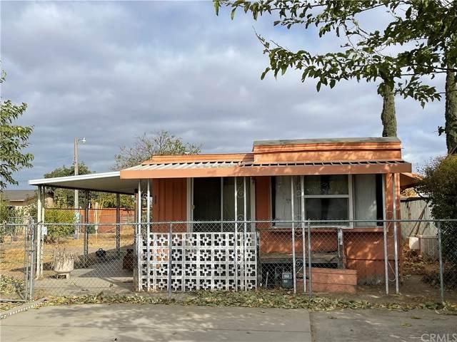 2436 Dan Ward Road, Merced, CA 95348 (#MC21229213) :: The Laffins Real Estate Team
