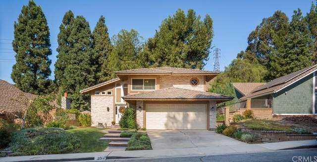 29 Canyon Rim Road, Phillips Ranch, CA 91766 (#CV21228446) :: RE/MAX Masters