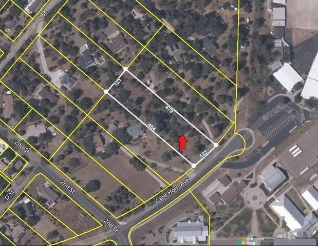 2408 Cape Horn Ave., Julian, CA 92036 (#210029176) :: The Kohler Group