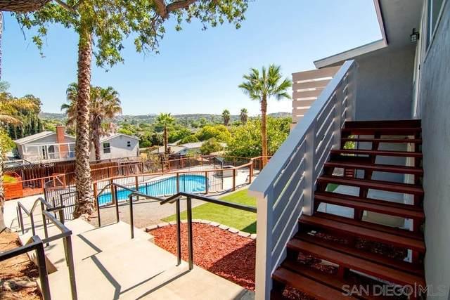 7102 Stanford Ave, La Mesa, CA 91942 (#210029175) :: Robyn Icenhower & Associates