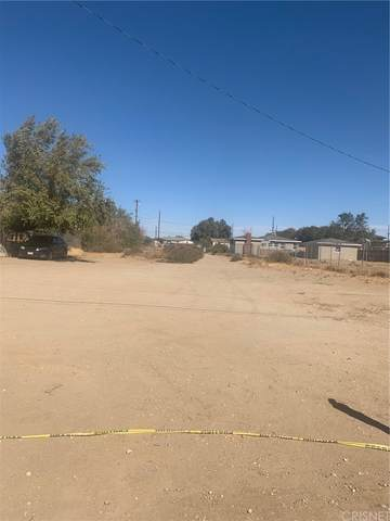 0 Vac/Vic 15th Ste/Ave Q2, Palmdale, CA 93550 (#SR21230922) :: McKee Real Estate Group Powered By Realty Masters & Associates