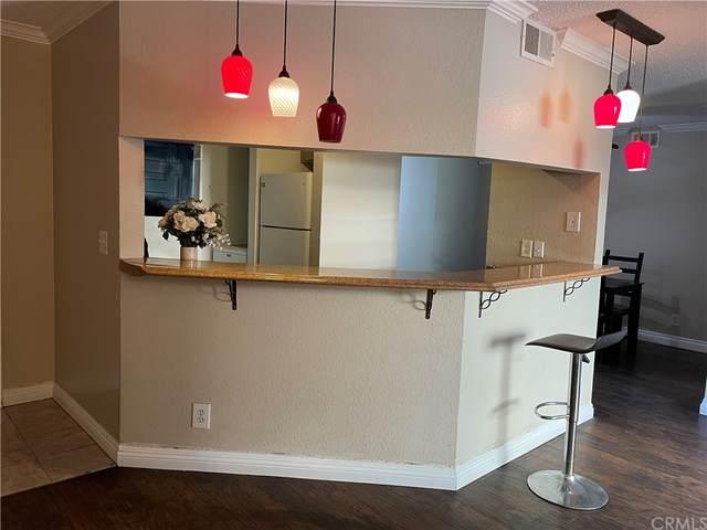 10655 Lemon Avenue #2611, Rancho Cucamonga, CA 91737 (#CV21227590) :: CENTURY 21 Jordan-Link & Co.