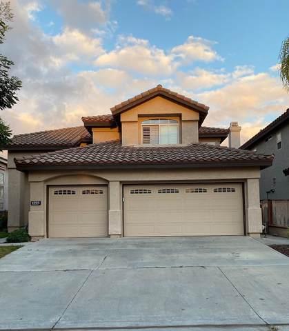 1225 Half Moon Bay Drive, Chula Vista, CA 91915 (#PTP2107304) :: Blake Cory Home Selling Team