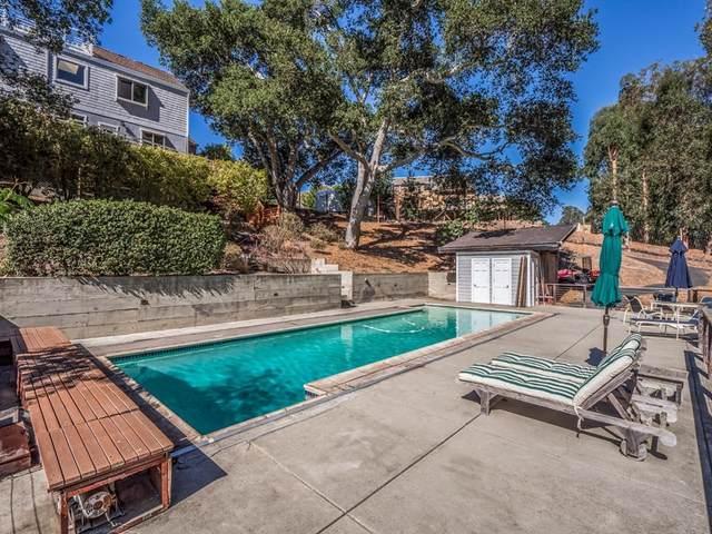 760 Western Drive, Santa Cruz, CA 95060 (#ML81866342) :: CENTURY 21 Jordan-Link & Co.