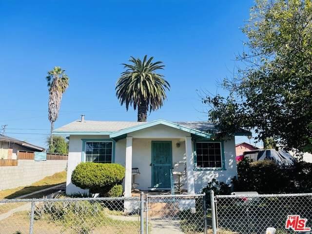 8622 Prince Avenue, Los Angeles (City), CA 90002 (#21796632) :: The Kohler Group
