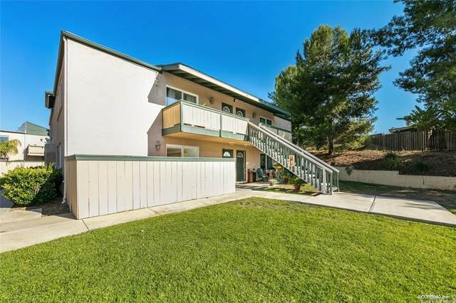868 E Alvarado Street #9, Fallbrook, CA 92028 (#ND21209074) :: Swack Real Estate Group | Keller Williams Realty Central Coast