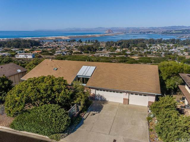 300 Travis Drive, Los Osos, CA 93402 (#SC21224617) :: Swack Real Estate Group | Keller Williams Realty Central Coast
