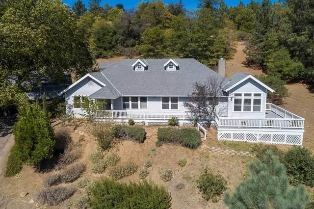 2408 Cape Horn Ave., Julian, CA 92036 (#210029189) :: The Kohler Group