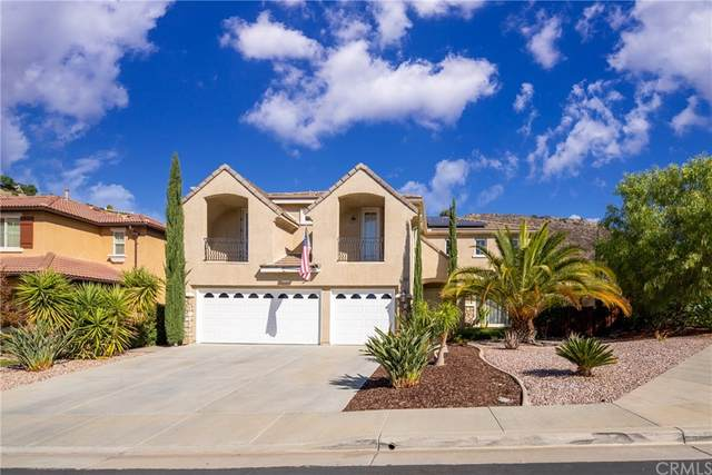 23990 Hollingsworth Drive, Murrieta, CA 92562 (#SW21230796) :: McKee Real Estate Group Powered By Realty Masters & Associates