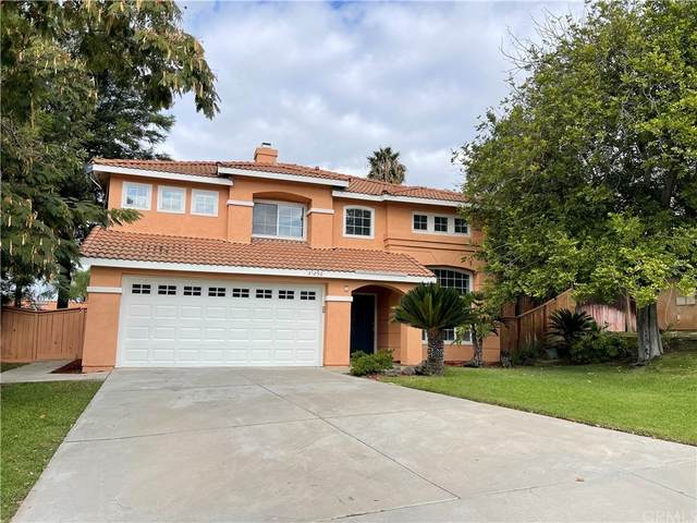 21290 Shakespeare Court, Moreno Valley, CA 92557 (#IV21230973) :: Blake Cory Home Selling Team