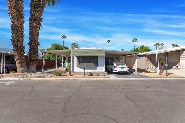 51555 Monroe St. #129, Indio, CA 92201 (#219069147DA) :: RE/MAX Empire Properties