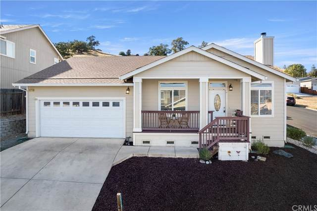 375 Island View Drive, Lakeport, CA 95453 (#LC21230982) :: eXp Realty of California Inc.
