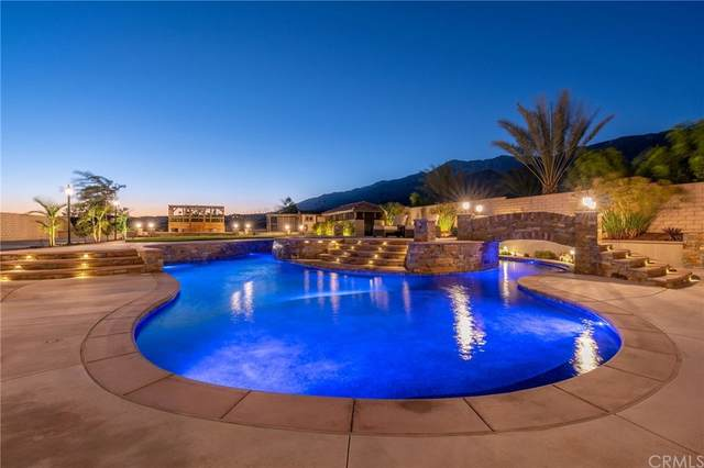 4980 Ambleside Place, Rancho Cucamonga, CA 91739 (#SW21230980) :: The Laffins Real Estate Team