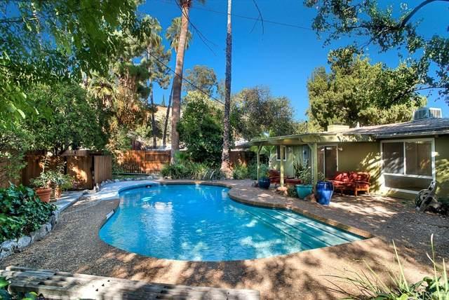 4935 Rigoletto Street, Woodland Hills, CA 91364 (#SR21230919) :: Blake Cory Home Selling Team