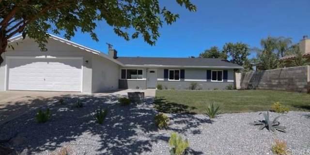 4122 Newport Court, San Bernardino, CA 92404 (#PW21229930) :: Blake Cory Home Selling Team
