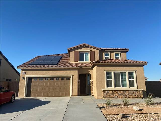 11940 Saxton Way, Victorville, CA 92392 (#PW21230729) :: RE/MAX Masters