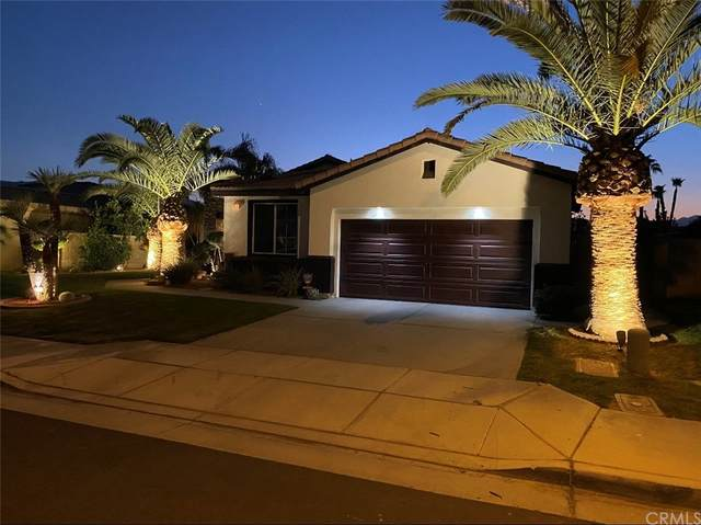 48123 Chandler Court, Indio, CA 92201 (#SW21230153) :: Necol Realty Group