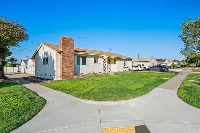 755 W Baker Avenue, Fullerton, CA 92832 (#OC21230628) :: American Real Estate List & Sell