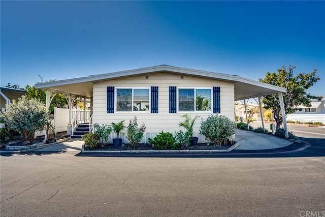 20701 Beach Blvd #285, Huntington Beach, CA 92648 (#OC21230110) :: Zutila, Inc.