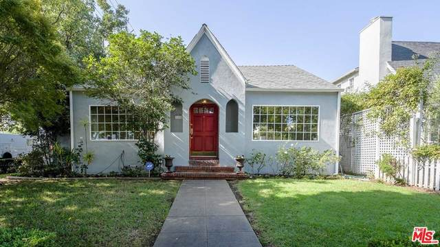 153 S La Peer Drive, Los Angeles (City), CA 90048 (#21796196) :: RE/MAX Masters