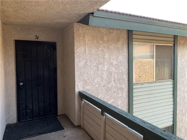 2255 Cahuilla Street #74, Colton, CA 92324 (#EV21230962) :: Mark Nazzal Real Estate Group
