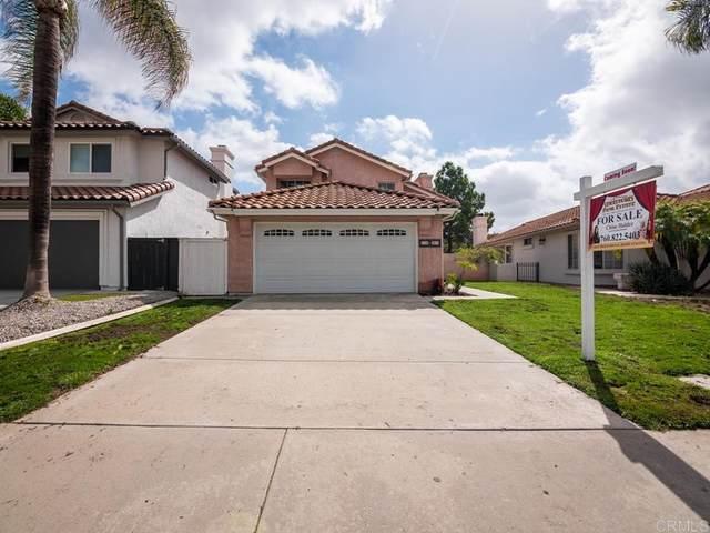 1529 Green Oak Road, Vista, CA 92081 (#NDP2111879) :: Compass