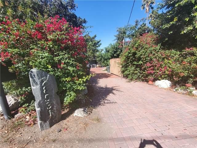 28531 Palos Verdes Drive East E, Rancho Palos Verdes, CA 90275 (#PV21230040) :: Frank Kenny Real Estate Team