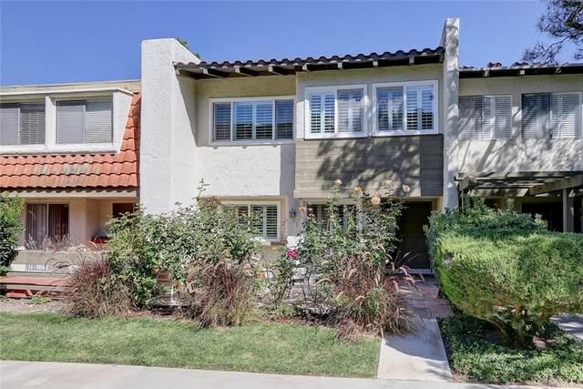 89 Aspen Way, Rolling Hills Estates, CA 90274 (#SB21211759) :: Millman Team