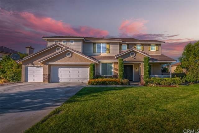 19842 Lonestar Lane, Riverside, CA 92508 (#CV21230889) :: McKee Real Estate Group Powered By Realty Masters & Associates