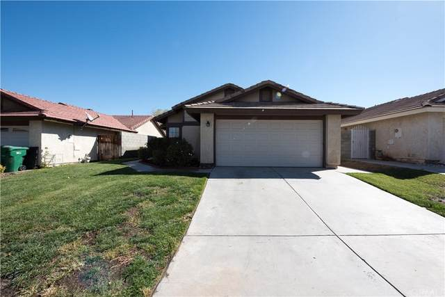 37008 Turner Drive, Palmdale, CA 93550 (#CV21231059) :: McKee Real Estate Group Powered By Realty Masters & Associates