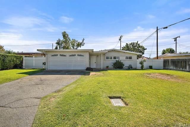 738 E Algrove Street, Covina, CA 91723 (#CV21231075) :: Realty ONE Group Empire