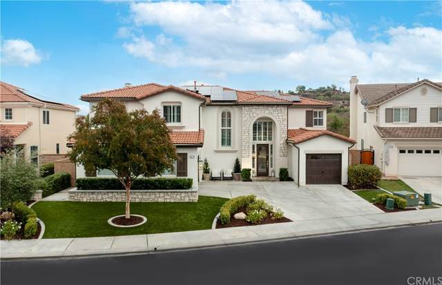 35776 Red Leaf Lane, Murrieta, CA 92562 (#SW21231028) :: McKee Real Estate Group Powered By Realty Masters & Associates