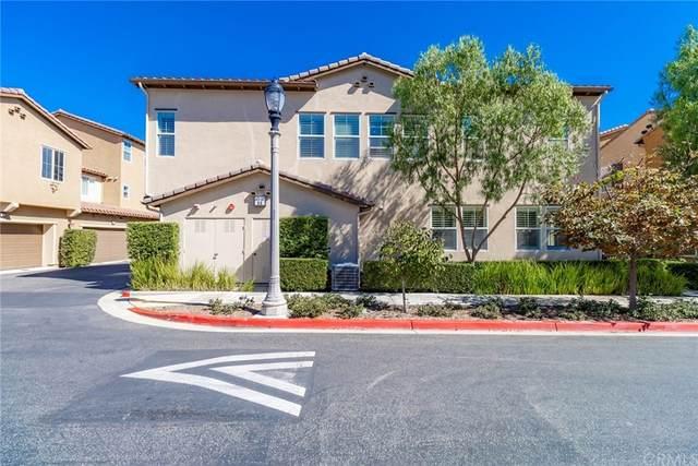 142 Playa Circle Bb, Aliso Viejo, CA 92656 (#LG21230850) :: American Real Estate List & Sell