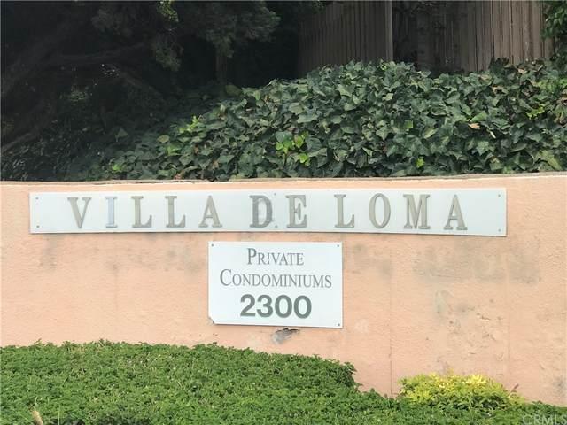 2300 S Hacienda Boulevard B4, Hacienda Heights, CA 91745 (#TR21231051) :: Latrice Deluna Homes