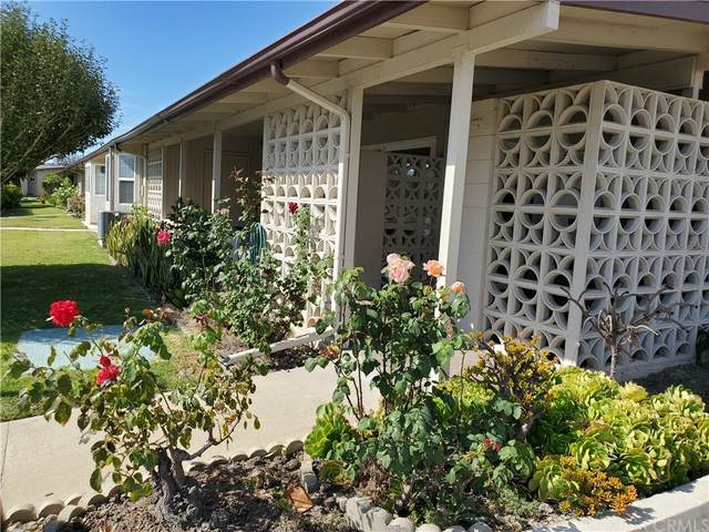 1120 Northwood Road 186A, Seal Beach, CA 90740 (#PW21231087) :: American Real Estate List & Sell