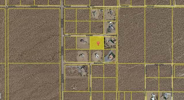 0 Garnet Street, Apple Valley, CA 92307 (#540206) :: Compass