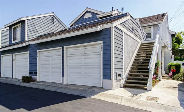 542 Stone Harbor Circle #31, La Habra, CA 90631 (#TR21231062) :: Team Forss Realty Group
