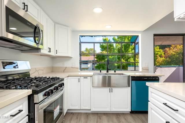 44406 15th Street E #9, Lancaster, CA 93535 (#P1-7135) :: Blake Cory Home Selling Team
