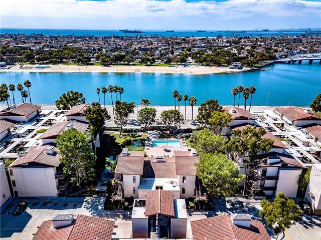 6320 S Marina Pacifica Drive S #14, Long Beach, CA 90803 (#PW21222759) :: Steele Canyon Realty