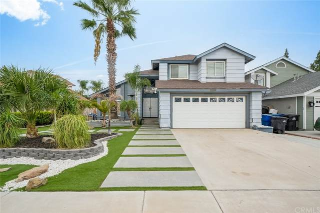 3209 Ashgate Way, Ontario, CA 91761 (#CV21229843) :: McKee Real Estate Group Powered By Realty Masters & Associates