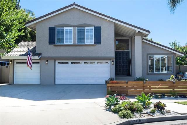 2310 W Manly Avenue, Santa Ana, CA 92704 (#PW21230455) :: American Real Estate List & Sell